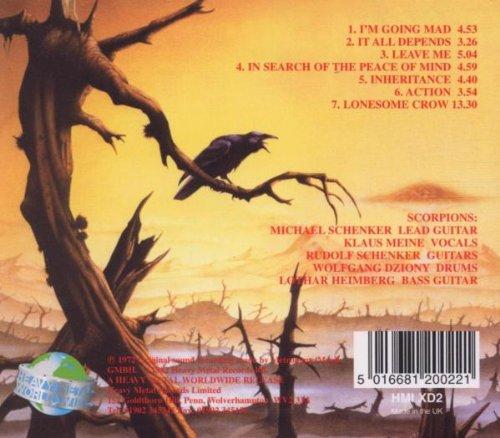 Scorpions download albums zortam music.