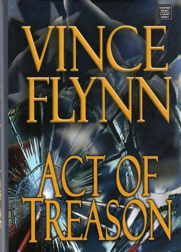 Download Act of Treason (Center Point Platinum Fiction (Large Print)) pdf epub