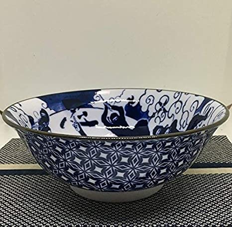 Amazon.com | Ninja 6.8 Dim Size Ramen Bowl(2 pieces sets ...