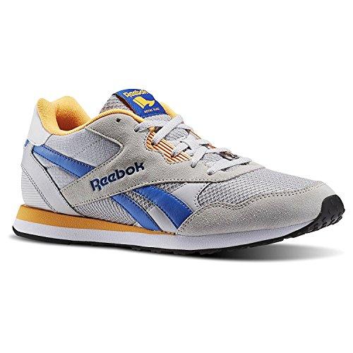 Reebok Herren Bd3368 Trail Runnins Sneakers Grau ( 000)