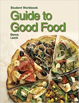 Book Guide to Good Food