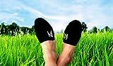 21C 1.5mm Neoprene Toe Warmers (Wear Inside Shoes) - 2...