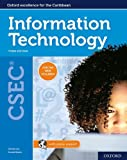 Oxford Information Technology for CSEC: Third edition