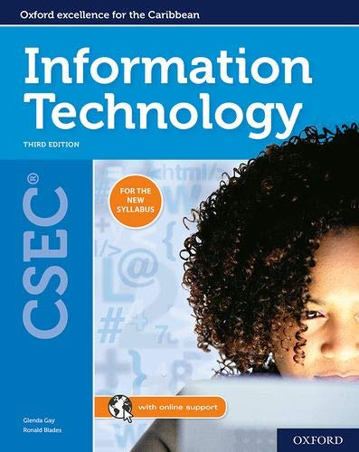 information technology for csec buyer's guide for 2020