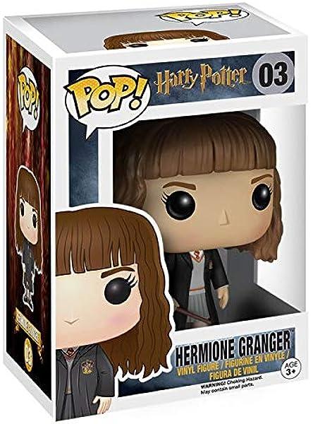 604592b - POP Vinyl 03 – Harry Potter Hermione (PlayStation 4 ...