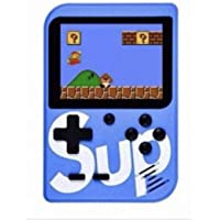 400 Games In 1 Sup Game Boy Retro Classic Mini Game Console Palm Game