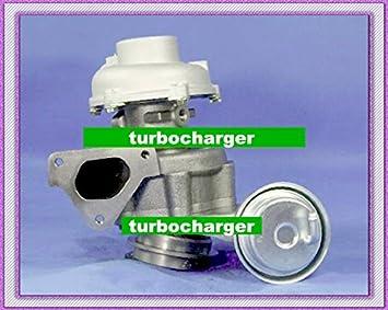 GOWE TURBO for TURBO RHF4V VV14 VF40A132 A6460960199 For Mercedes PKW Vito 115CDI W639 Viano Sprinter II 211 311 411CDI 511CDI 03-09 OM646 2.2L - - Amazon. ...