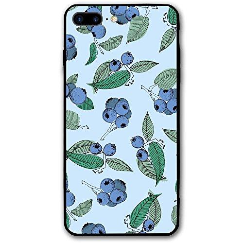 Iphone 7P / 8P Case Pistachio Ricotta Salad Environmental Slim Cover For Iphone 7 Plus Iphone 8 Plus Case (Pistachio Salad)