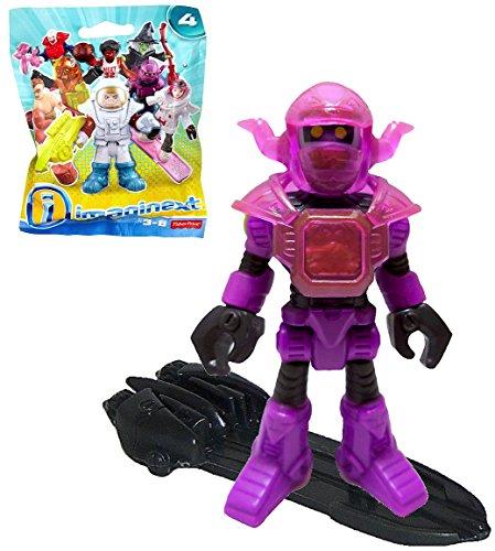 Robot Alien Blind Bag Fisher Price Imaginext 2.5