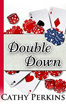 Double Down: Holly Price Mystery Series by [Perkins, Cathy]