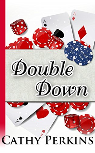 Detective JC Dimitrak better play his cards correctly and find the killer before an innocent woman takes the ultimate hit… Double Down: A Holly Price Mystery Novella by Cathy Perkins is featured in today's Kindle Daily Deals