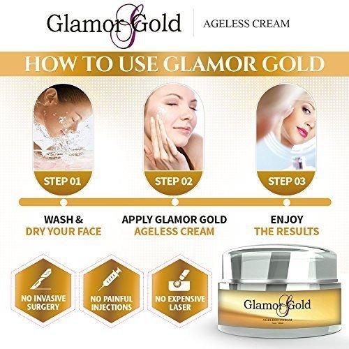 Buy cream for collagen production