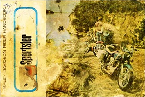 Harley-Davidson Rider Handbook Sportster 1967: Harley-Davidson Motor