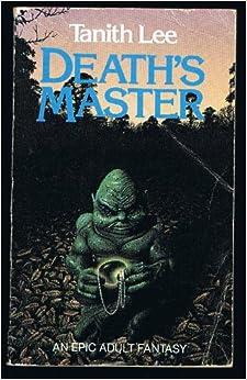 Book Deaths Master