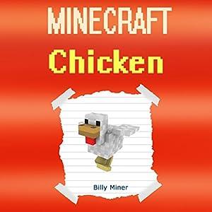 Minecraft: Chicken Audiobook