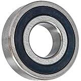 6307RS Bearing 35x80x21 Sealed Ball Bearings