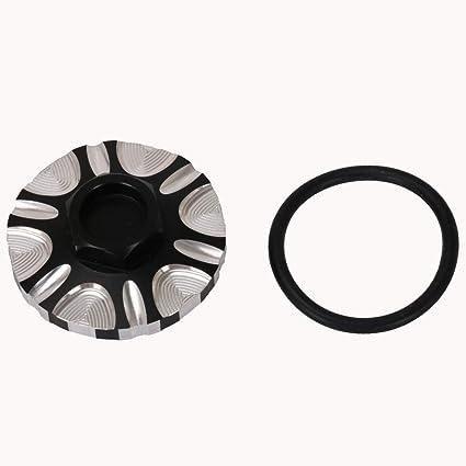 CNC Oil Drain Plug for Yamaha Big Wheel 200 Exciter 185 TT225 TW200 Exciter 185