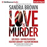 Thriller 3: Love Is Murder | Sandra Brown (Editor)