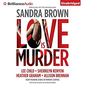 Thriller 3: Love Is Murder Audiobook