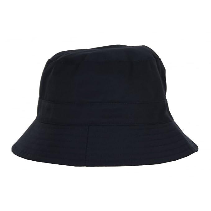 Aquascutum Reversibile Cappello da Pescatore  Amazon.it  Abbigliamento d0849484aa2d