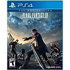 Final Fantasy XV – PlayStation 4