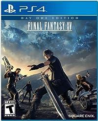 Final Fantasy XV System Requirements | Can I Run Final Fantasy