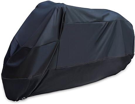 XXXL Motorcycle Cover Outdoor//indoor Weatherproof 180T Touring For Cruiser