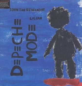 depeche mode lilian