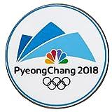 NBC PyeongChang Logo 2018 Winter Olympic...