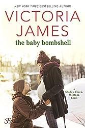 The Baby Bombshell (Shadow Creek, Montana Book 2)