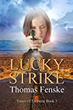 Lucky Strike (Traces of Treasure Book 3)