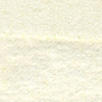Hemp Organic Cotton Fleece Fabric (sold by the yard)