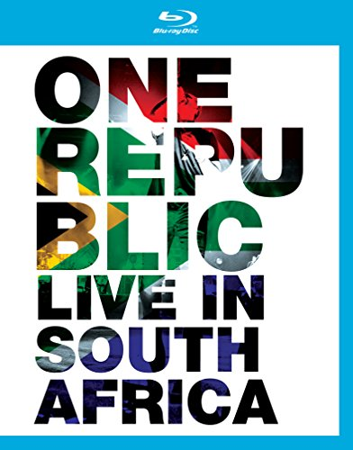 One Republic - Live In South Africa - BD - FLAC - 2018 - BOCKSCAR Download