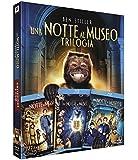 Una Notte al Museo Trilogia (Cofanetto 3 Blu-Ray)