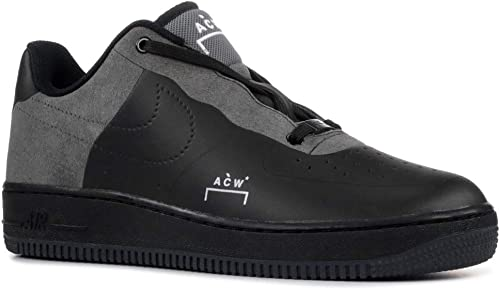 Nike Air Force 1 '07ACW 'A Cold Wall' BQ6924 001 Size