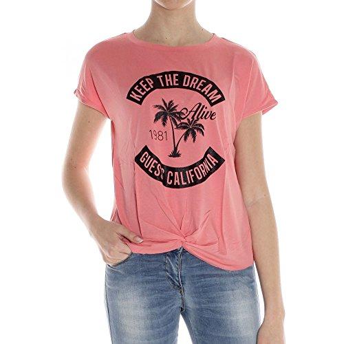 Guess - Camiseta - para mujer