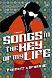 Songs in the Key of My Life, Ferentz Lafargue, 0767924061