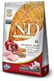 Farmina N&D Low Grain Chicken and Pomegranate Puppy Food, 2.5 kg (Medium)