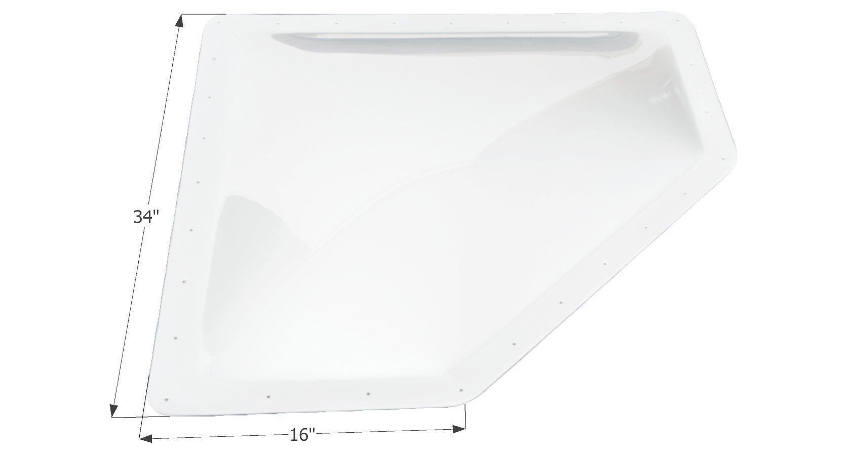 ICON 01871 RV Skylight