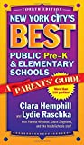 New York City's Best Public Pre-K and Elementary Schools: A Parents' Guide