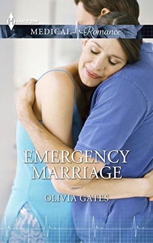 Emergency Marriage Pdf
