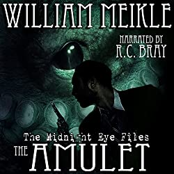 The Midnight Eye Files: The Amulet
