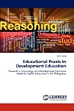 Educational Praxis in Development Education, Alvin Sario, 3659172812