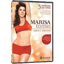 Marisa Tomei: Core & Curves (2010)