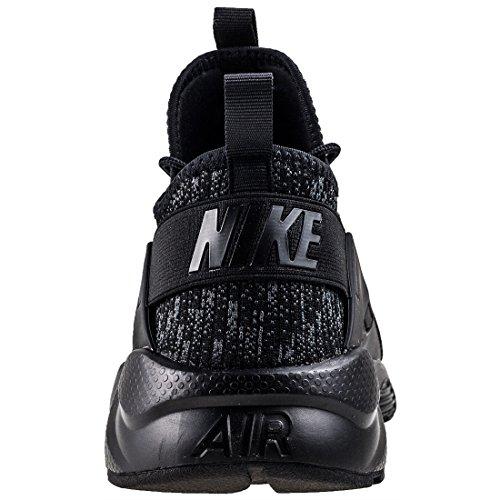 Nike Zapatillas air mogan 2 negro, gris