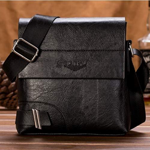 hainan Messenger Bag Men Genuine Leather Men's Shoulder Crossbody Bags Laptop Bag Male Casual Totes Bags Men Leather Handbags Khaki Second Hand