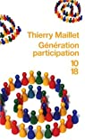 Génération participation par Maillet