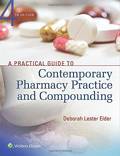Contemporary Pharmacy Practice and Compounding ()