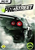 Need for Speed - Pro Street (DVD-ROM)