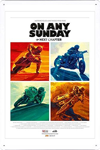 On Any Sunday The Next Chapter - 8